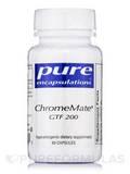 ChromeMate GTF 200 60 Capsules