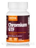 Chromium GTF 200 mcg 100 Capsules