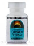 Chromium Picolinate 200 mcg - 120 Tablets