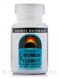 Chromium Picolinate 200 mcg - 60 Tablets