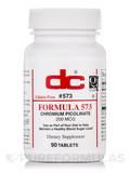 Chromium Picolinate - 90 Tablets