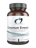 Chromium Synergy™ - 90 Vegetarian Capsules