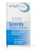 Chrono Serenity - 15 Capsules