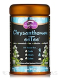 Chrysanthemum eeTee® - Stackable Tin Can - 2.1 oz (60 Grams)