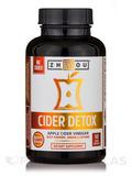 Cider Detox - 60 Veggie Capsules