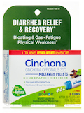 Cinchona Officinalis 30C Bonus Care Pack - 3 Tubes (Approx. 80 Pellets Per Tube)