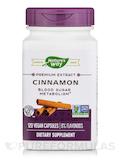 Cinnamon - 120 VCaps