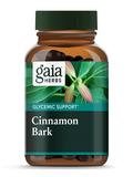 Cinnamon Bark 120 Capsules