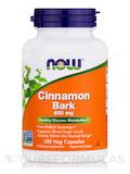 Cinnamon Bark 600 mg 120 Capsules