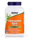 Cinnamon Bark 600 mg 240 Capsules