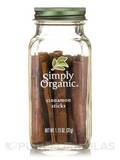 Cinnamon Sticks - 1.13 oz (32 Grams)