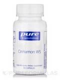 Cinnamon WS 60 Capsules