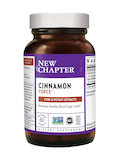 Cinnamon Force® - 60 Liquid Vegetarian Capsules