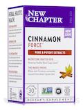 Cinnamon Force™ - 30 Vegetarian Capsules