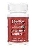 Circulatory Support (Formula 701) - 90 Vegetarian Capsules