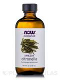 Citronella Oil - 4 fl. oz (118 ml)