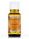 Citronella Pure Essential Oil 0.5 oz
