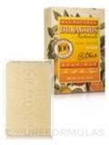 Citrus Castile Bar Soap - 6.5 oz (184 Grams)