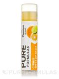 Citrus SPF15 Lip Balm - 0.15 oz (4.25 Grams)