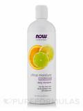 NOW® Solutions - Citrus Moisture Conditioner - 16 fl. oz (473 ml)