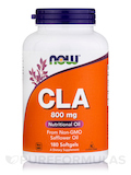 CLA 800 mg 180 Softgels