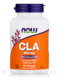 CLA 800 mg - 90 Softgels