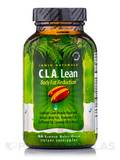 CLA Lean Body Fat Reduction 80 Liquid Soft-Gels