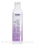 Clarify and Illuminate Age Transformation Gel Cleanser 8 oz