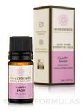 Clary Sage Essential Oil - 0.169 fl. oz (5 ml)