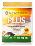 Classic Plus Protein (Raw Plant-Based Protein, Natural Flavor) - 17.6 oz (500 Grams)