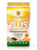 Classic Plus Protein (Raw Plant-Based Protein, Natural Flavor) - 35.2 oz (1000 Grams)