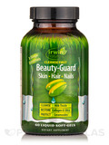 Cleanse First Beauty-Guard™ Skin Hair Nails - 60 Liquid Soft-Gels