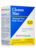 CleanseMax (2-Part Kit)