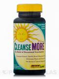 Cleanse More™ - 60 Vegetarian Capsules