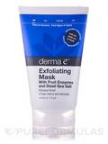 Exfoliating Mask with Fruit Enzymes 4 oz