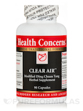 Clear Air - 90 Tablets