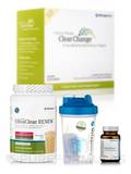 Clear Change™ with UltraClear RENEW Vanilla - 10-Day Program