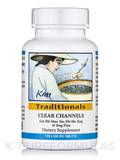 Clear Channels 120 Tablets