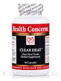 Clear Heat - 90 Tablets