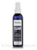 Clear Pro Toner Delicate 2 in 1 - 6 fl. oz (177 ml)