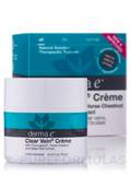 Clear Vein Creme 2 oz