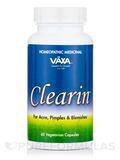 Clearin™ - 60 Vegetarian Capsules