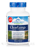 ClearLungs Extra Strength 60 Capsules