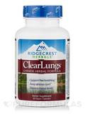 ClearLungs® - Classic - 60 Vegan Capsules