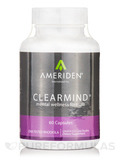 ClearMind® - 60 Capsules