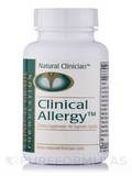 Clinical Allergy 60 Capsules