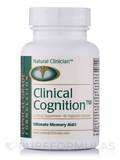 Clinical Cognition - 60 Capsules