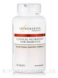 Clinical Nutrients™ for Diabetics - 90 Tablets