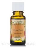 Clove Bud Pure Essential Oil - 0.5 oz (15 ml)
