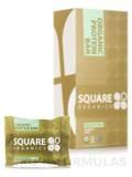 Cocoa Almond (Organic Protein Bar) - Box of 12 Bars